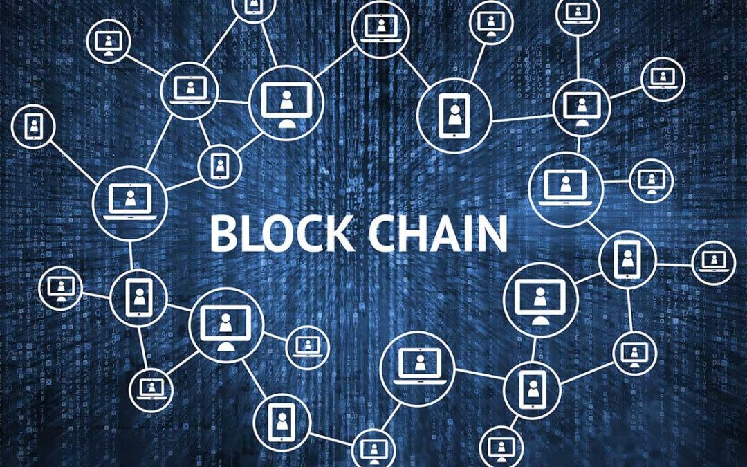 La Blockchain e le monete virtuali