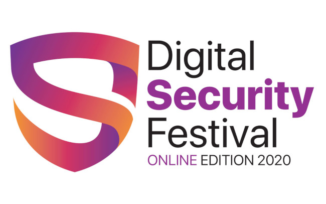 Digital Security Festival 2020 – Online Edition